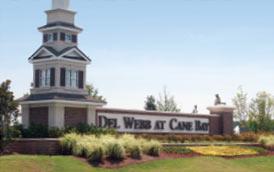 Del Webb Charleston: Del Webb at Cane Bay in Summerville, SC