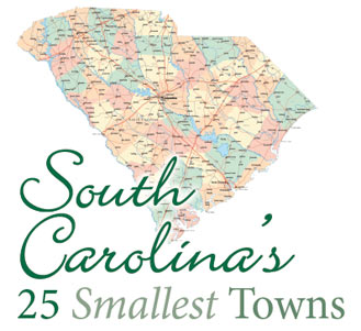 South Carolina's Smallest Towns
