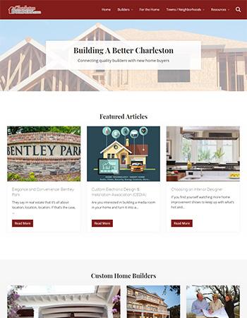 Charleston Builders